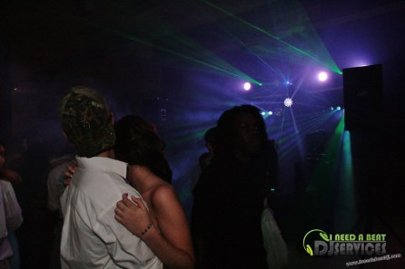 Clinch County High School Homecoming Dance 2014 Mobile DJ Services (87)