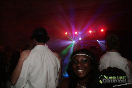 Clinch County High School Homecoming Dance 2014 Mobile DJ Services (88)