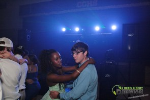 Clinch County High School Homecoming Dance 2014 Mobile DJ Services (90)