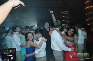 Clinch County High School Homecoming Dance 2014 Mobile DJ Services (92)