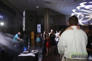 Clinch County High School Homecoming Dance 2015 School Dance DJ (101)