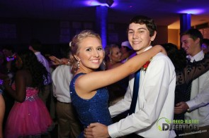 Clinch County High School Homecoming Dance 2015 School Dance DJ (106)