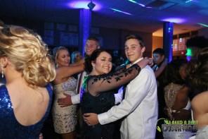 Clinch County High School Homecoming Dance 2015 School Dance DJ (108)