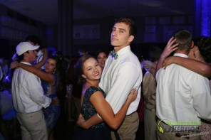 Clinch County High School Homecoming Dance 2015 School Dance DJ (109)