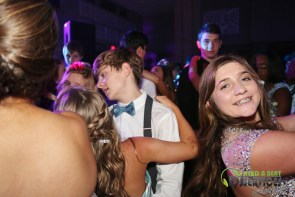 Clinch County High School Homecoming Dance 2015 School Dance DJ (117)