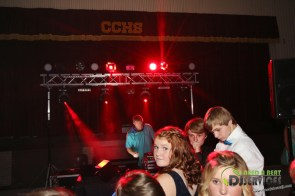 Clinch County High School Homecoming Dance 2015 School Dance DJ (124)