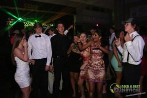 Clinch County High School Homecoming Dance 2015 School Dance DJ (145)