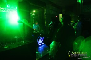 Clinch County High School Homecoming Dance 2015 School Dance DJ (148)