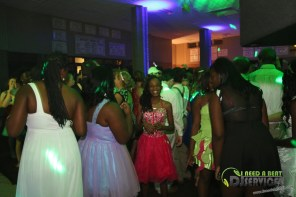 Clinch County High School Homecoming Dance 2015 School Dance DJ (150)