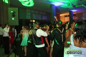 Clinch County High School Homecoming Dance 2015 School Dance DJ (151)