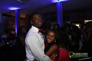 Clinch County High School Homecoming Dance 2015 School Dance DJ (159)