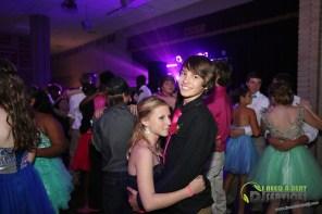 Clinch County High School Homecoming Dance 2015 School Dance DJ (162)