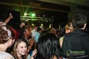 Clinch County High School Homecoming Dance 2015 School Dance DJ (17)