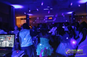 Clinch County High School Homecoming Dance 2015 School Dance DJ (178)