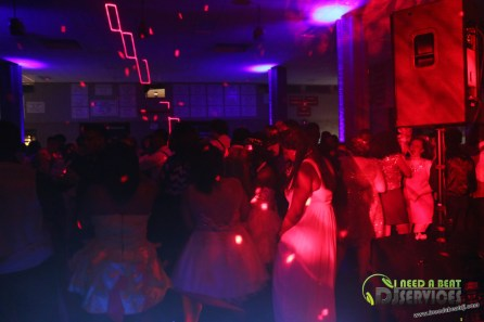 Clinch County High School Homecoming Dance 2015 School Dance DJ (179)