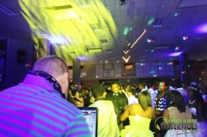Clinch County High School Homecoming Dance 2015 School Dance DJ (182)