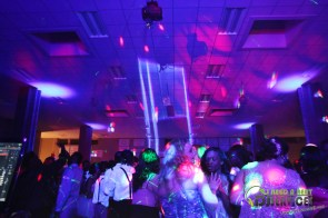 Clinch County High School Homecoming Dance 2015 School Dance DJ (188)