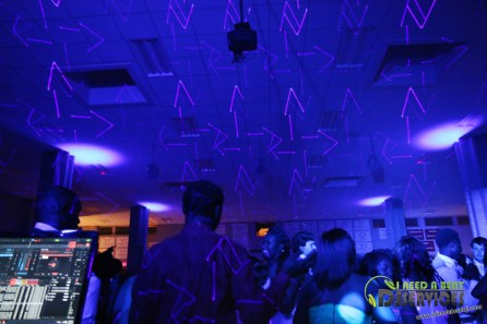Clinch County High School Homecoming Dance 2015 School Dance DJ (190)