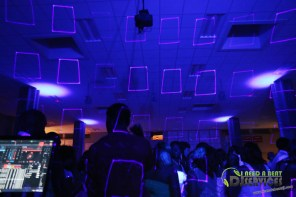 Clinch County High School Homecoming Dance 2015 School Dance DJ (192)