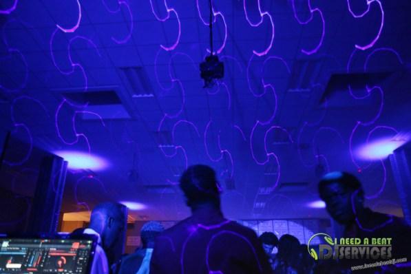 Clinch County High School Homecoming Dance 2015 School Dance DJ (198)