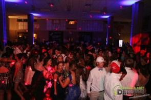 Clinch County High School Homecoming Dance 2015 School Dance DJ (35)