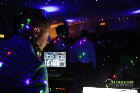 Clinch County High School Homecoming Dance 2015 School Dance DJ (38)