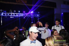 Clinch County High School Homecoming Dance 2015 School Dance DJ (50)