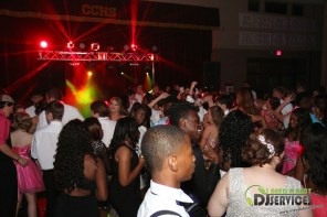 Clinch County High School Homecoming Dance 2015 School Dance DJ (53)