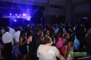 Clinch County High School Homecoming Dance 2015 School Dance DJ (54)