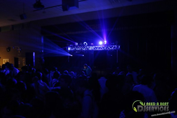 Clinch County High School Homecoming Dance 2015 School Dance DJ (63)