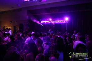 Clinch County High School Homecoming Dance 2015 School Dance DJ (66)