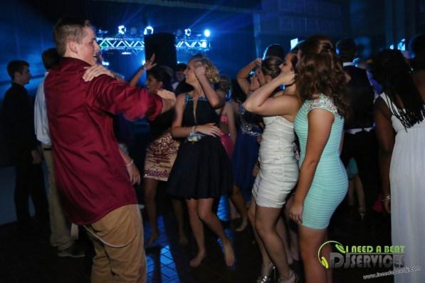 Clinch County High School Homecoming Dance 2015 School Dance DJ (78)