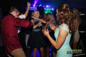 Clinch County High School Homecoming Dance 2015 School Dance DJ (80)