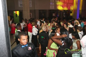 Clinch County High School Homecoming Dance 2015 School Dance DJ (88)