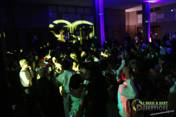 Clinch County High School Homecoming Dance 2015 School Dance DJ (89)