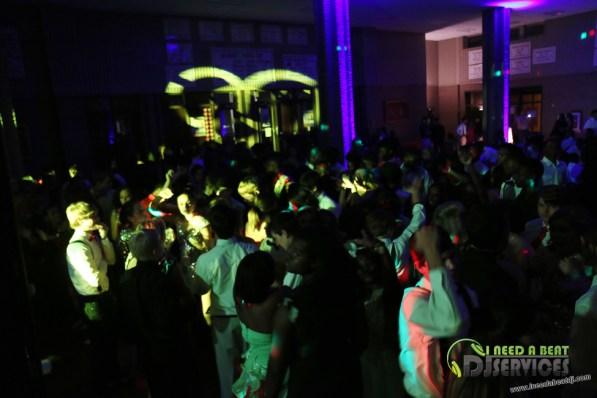 Clinch County High School Homecoming Dance 2015 School Dance DJ (89)