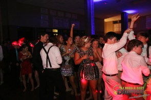 Clinch County High School Homecoming Dance 2015 School Dance DJ (90)