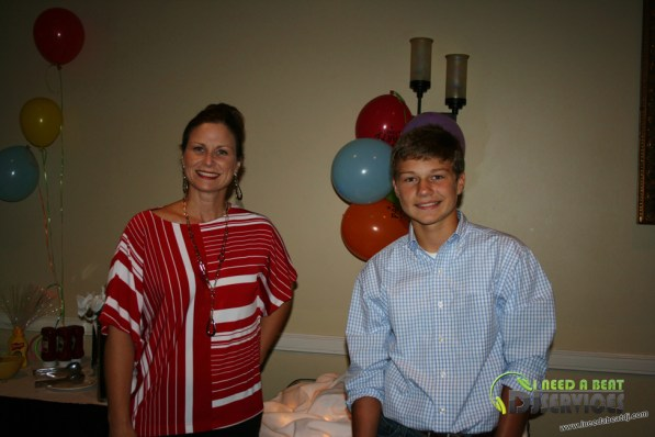 Ethan Strickland 14th Birthday Party Mobile DJ (1)