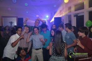 Ethan Strickland 14th Birthday Party Mobile DJ (102)