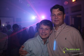 Ethan Strickland 14th Birthday Party Mobile DJ (125)
