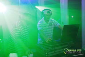Ethan Strickland 14th Birthday Party Mobile DJ (135)