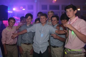 Ethan Strickland 14th Birthday Party Mobile DJ (137)