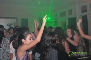 Ethan Strickland 14th Birthday Party Mobile DJ (148)