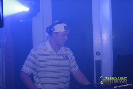 Ethan Strickland 14th Birthday Party Mobile DJ (153)