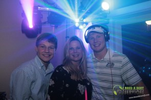 Ethan Strickland 14th Birthday Party Mobile DJ (157)