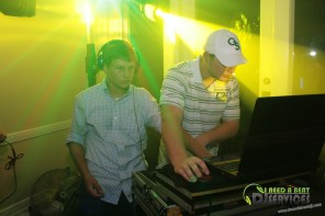 Ethan Strickland 14th Birthday Party Mobile DJ (160)