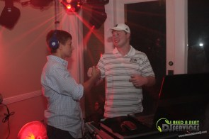 Ethan Strickland 14th Birthday Party Mobile DJ (161)