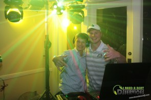 Ethan Strickland 14th Birthday Party Mobile DJ (168)