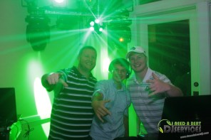 Ethan Strickland 14th Birthday Party Mobile DJ (169)