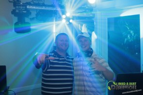 Ethan Strickland 14th Birthday Party Mobile DJ (172)
